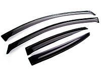 Дефлекторы окон ветровики Subaru B9 Tribeca 2005 ->