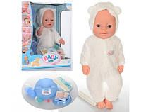 Кукла-пупс Беби Борн BL014C 42 см.