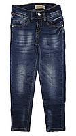 Джинсовые брюки для девочек  Emma girl, 6-16 рр. Арт.E558