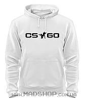 Толстовка КС:ГО CS:GO Контр Страйк  Logo