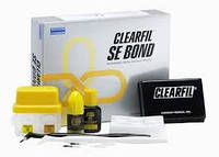 Clearfil SE Bond, Kuraray Dental (Клеарфил СЕ Бонд, Клєарфіл СЄ Бонд)