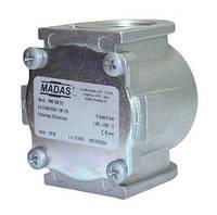 Газовый фильтр MADAS FMC (DN=20) компактная версия