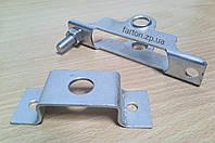 Гальваническое цинкование фасонных деталей