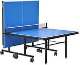 Профессиональный теннисный стол GSI Sport G-profi, фото 2