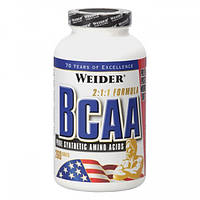 Weider All Free Form BCAA 260t
