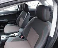 Чехлы на сидения Mitsubishi Lancer X Sportback с 2008 г