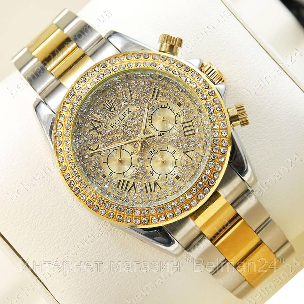 Часы Rolex Day-date купить копии в интернет-магазине