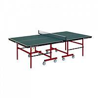 Стол теннисный Sponeta S6-12i (зеленый)