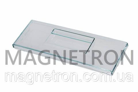 Панель ящика (верхнего) морозильной камеры для холодильников Electrolux 2426335069