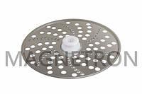 Диск - терка крупная (для дерунов) для кухонных комбайнов Kenwood KW714216