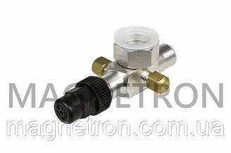 Клапан обратный для кондиционеров VARV-22-1+5/8S