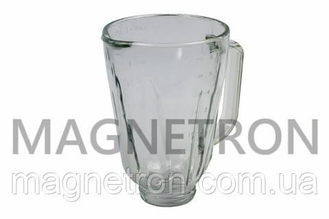 Чаша (стеклянная) 1250ml к блендеру Saturn ST-FP0055