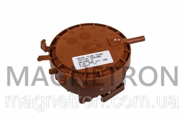 Реле уровня воды (прессостат) для стиральных машин Electrolux 8996453111206, фото 2