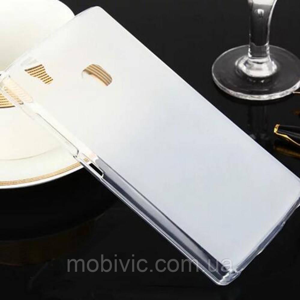 Силиконовый чехол для Doogee X5 MAX pro (white)