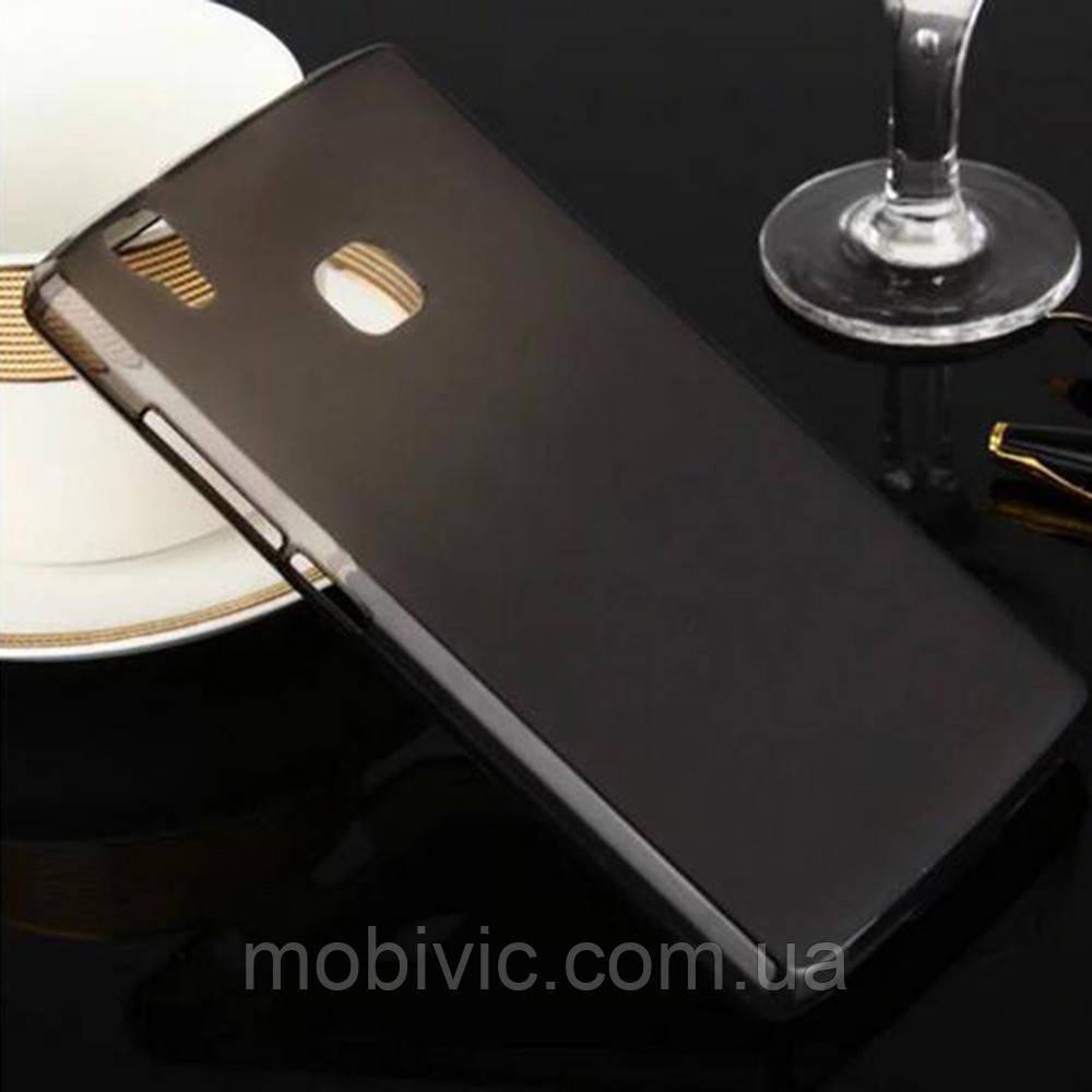 Силиконовый чехол для Doogee X5 MAX pro (black)