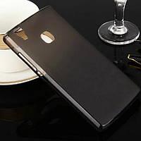 Силиконовый чехол для Doogee X5 MAX pro (black), фото 1