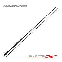 Спиннинг Major Craft MS-X MXC-69M/BF (206 cm, 5.25-14 g)