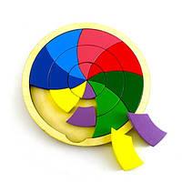 Мозаика круглая, NATI, фото 1