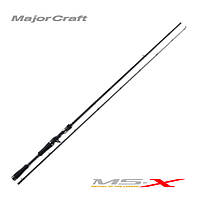 Спиннинг Major Craft MS-X MXC-67MH (202 cm, 7-28 g)