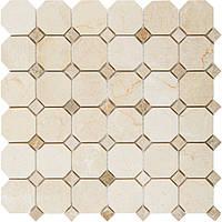 Мраморная мозаика натуральная Vivacer SB13