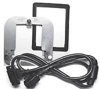 132B0102 Комплект для монтажа LCP на дверце шкафа (кабель 3 м)