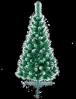 Елка Новогодняя Европейская Снежинка 2,1 м
