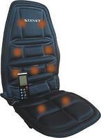 Массажная накидка на автомобильное кресло ZET-771