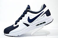 Кроссовки мужские Nike Air Max Zero, Dark Blue\White