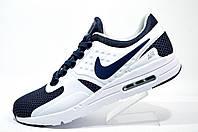 Кроссовки мужские Nike Air Max Zero, Dark Blue\White