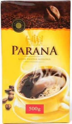Кофе молотый Parana 500г, фото 2