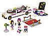 LEGO 41107 Friends Лімузин поп-зірки (Лего Френдс Лимузин поп-звезды, LEGO Friends Pop Star Limo), фото 2
