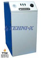 Напольные электрические котлы промышленного назначения TEHNI-X Пром 24 кВт (380 В)