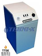 Напольные электрические котлы промышленного назначения TEHNI-X Пром 36 кВт (380 В)