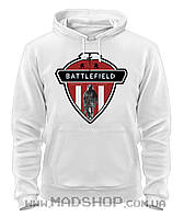 Толстовка Бателфилд Battlefield turnuval