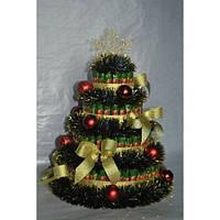 """Композиция - торт """" Новогодняя елка """""""
