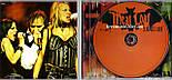 Музичний сд диск MEAT LOAF 3 Bats Live (2007) (audio cd), фото 2