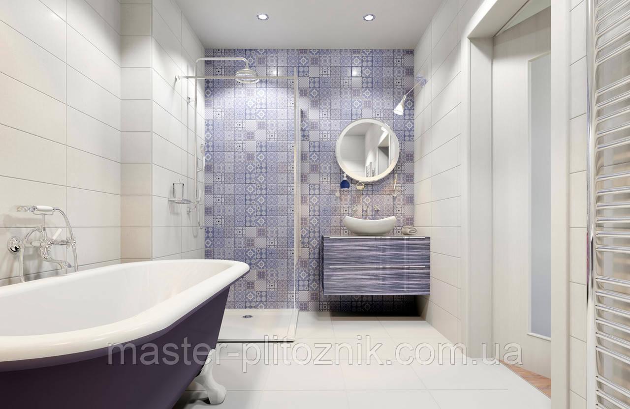 Плитка облицовочная для стен ванной комнат кухонь,коридора Izmir (Измир)