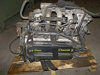 Двигатель Kia Carens II 1.6, 2002-today тип мотора GA6D, фото 1