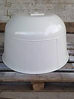 Новые дежи для тестомеса Л4-ХТВ, Дежи 140 литров