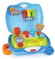 Детский набор Huile Toys Чемоданчик с инструментами (3106)