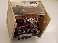 Электропривод постоянного тока ЭПУ2-1, блок управления