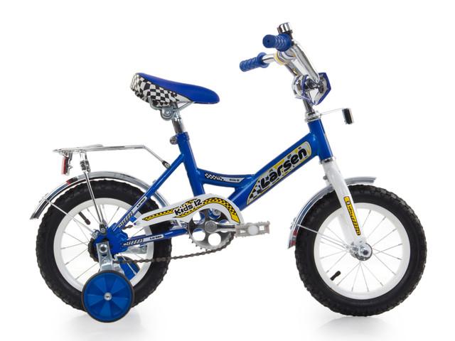 Четырехколесные велосипеды