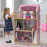 Кукольный домик с мебелью Ava KidKraft 65900