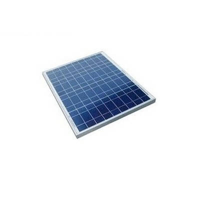 Солнечная батарея Kingdom Solar KDM-P50, 50 Вт (поликристалл), фото 2