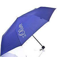Зонт женский механический облегченный компактный DOPPLER (ДОППЛЕР), коллекция S.OLIVER (С.ОЛИВЕР) DOP70865SO-4