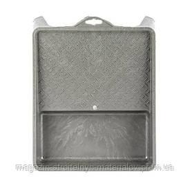Ванночка малярная 150*220мм INTERTOOL KT-0022