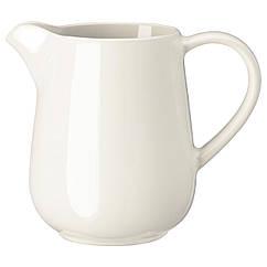 VARDAGEN Dzbanuszek молока, кремовый 202.972.84