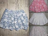 Юбки для девочек Kids Moda  4-6-8  лет.
