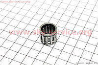Подшипник пальца поршневого 14*18*16 мм на скутер BWS 100 сс