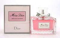 """Парфюмерная вода Christian Dior """"Miss Dior Absolutely Blooming"""""""